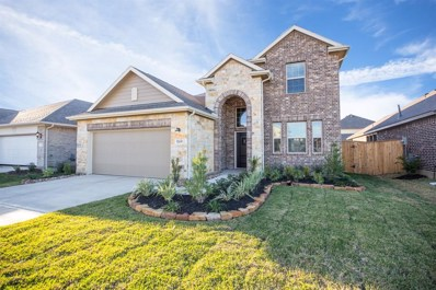17435 Chester Valley Trail, Hockley, TX 77447 - #: 66339796