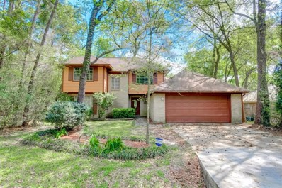 11 S Tallowberry Drive, Spring, TX 77381 - #: 66492088