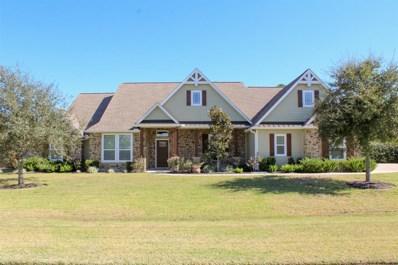 2303 Donna Lane, Santa Fe, TX 77510 - #: 66525701