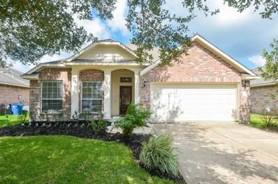 1222 Gibbons Court, Rosenberg, TX 77471 - #: 66536041