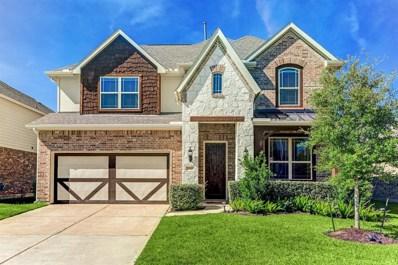 2810 Parkside Village Lane, Pearland, TX 77581 - #: 66573316