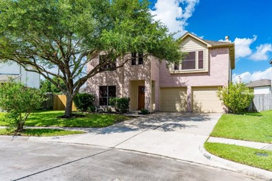 5038 Drew Forest, Humble, TX 77346 - #: 6663700