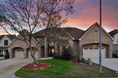 19018 VanTage View Lane, Houston, TX 77346 - #: 66739860