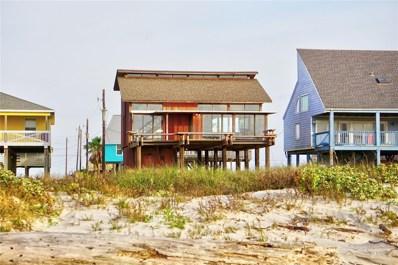 1902 Point Lafitte Court, Surfside Beach, TX 77541 - #: 66769695