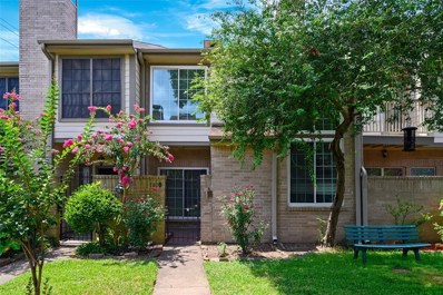 720 Country Place Drive UNIT B, Houston, TX 77079 - #: 66818162