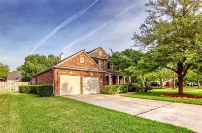 1951 Misty Falls Lane, Richmond, TX 77406 - #: 66822024