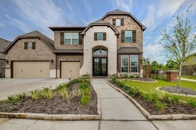 10207 Deerpark Drive, Missouri City, TX 77459 - #: 66840093