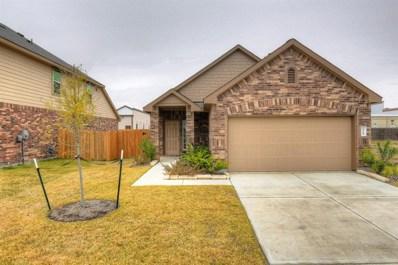 2214 Rosillo Brook Drive, Baytown, TX 77521 - #: 66900894