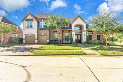 26715 Valleyside Drive, Katy, TX 77494 - #: 66906197