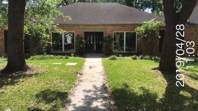 710 Langwood Drive, Houston, TX 77079 - #: 66919947