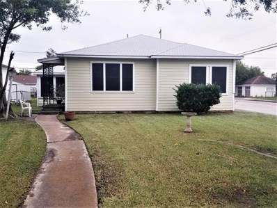 1102 W 8th Street, Freeport, TX 77541 - #: 6699115
