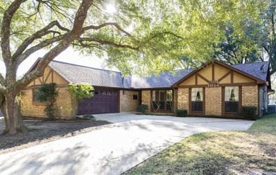 1034 Broadmoor Drive, Huntsville, TX 77340 - #: 67015018