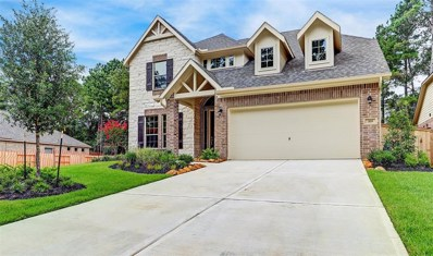 319 Mallow Woods Place, Conroe, TX 77318 - #: 67103064