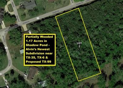 49 Lakeview Drive Lot 2, Alvin, TX 77511 - #: 67220130