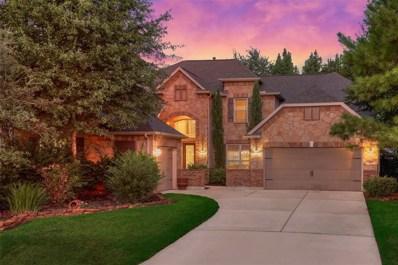 106 Madeline Lane, Montgomery, TX 77316 - #: 67223852