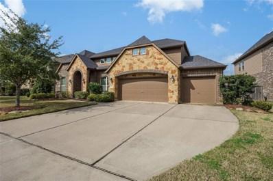 3811 Walker Falls Lane, Fulshear, TX 77441 - #: 67304905