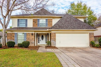 18518 Bridge Falls Way Way, Houston, TX 77084 - #: 67378366