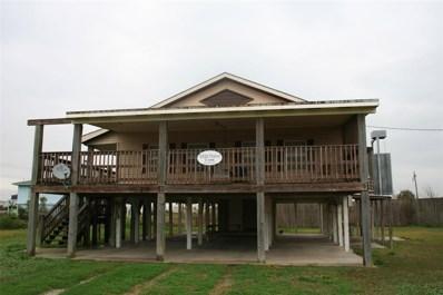 986 W Verdia Drive, Crystal Beach, TX 77650 - #: 67380872