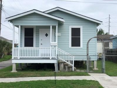 2016 57th Street, Galveston, TX 77551 - #: 67478499