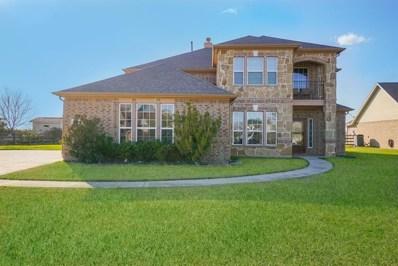 13411 Sunrise Bluff Drive, Hockley, TX 77447 - #: 67536688
