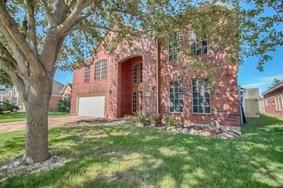 203 Green Cedar Drive, League City, TX 77573 - #: 67609976