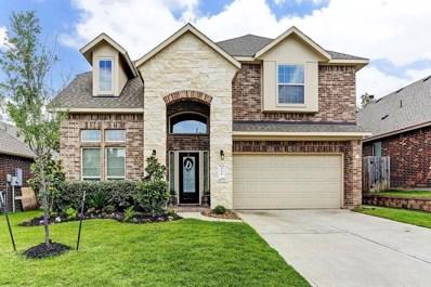 111 Quail Meadow Drive, Conroe, TX 77384 - #: 67632298