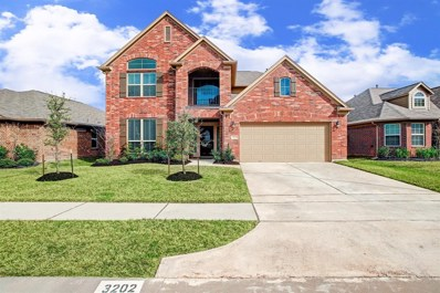 3202 Tall Sycamore Trail, Katy, TX 77493 - #: 67658735