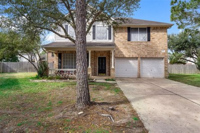 6306 Tall Canyon Court, Katy, TX 77450 - #: 67805498