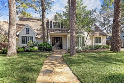 318 Fawnlake Drive, Houston, TX 77079 - #: 68017173