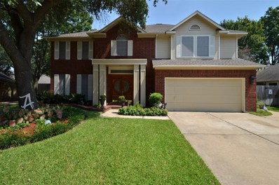 13714 Dempley, Houston, TX 77041 - #: 68157257