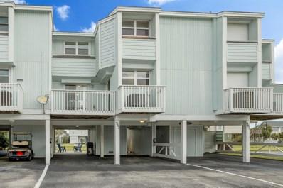 902 Calico Jack Cove, Galveston, TX 77554 - #: 68318323