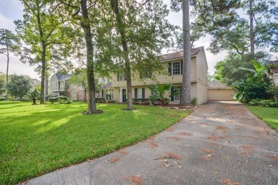 1511 Wagon Gap, Houston, TX 77090 - #: 68324256