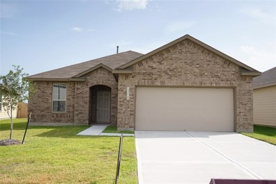 10122 Churchill Oaks Lane, Houston, TX 77044 - #: 68407747