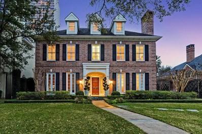 5055 Fieldwood Drive, Houston, TX 77056 - #: 68409296