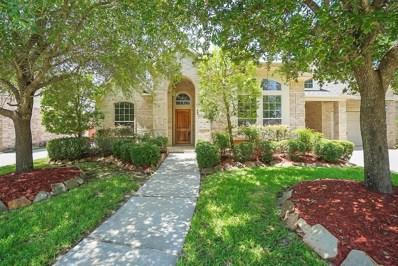 6527 Grand Flora Court, Houston, TX 77041 - #: 68490181