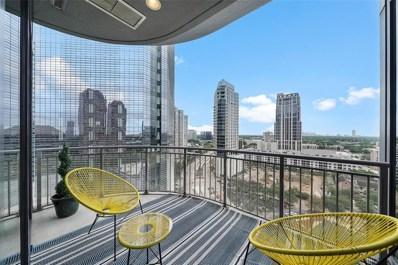 1600 Post Oak Boulevard UNIT 1504, Houston, TX 77056 - #: 68557649