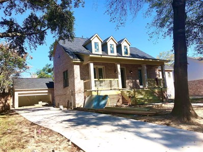 14518 Bramblewood Drive, Houston, TX 77079 - #: 68650968