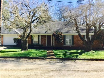 215 Homewood, Crockett, TX 75835 - #: 68792639