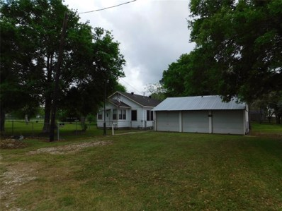 505 4th, Louise, TX 77455 - #: 68810583