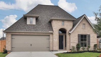 3708 Rockland Terrace Lane, Pearland, TX 77584 - #: 68822895