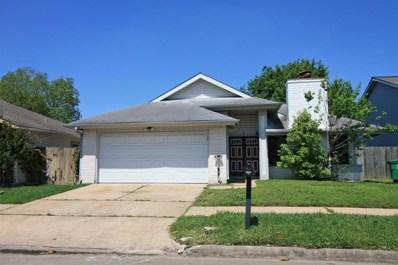 11306 Bayou Place Lane, Houston, TX 77099 - #: 68860391