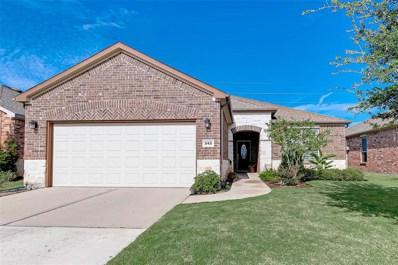242 Ranch House Lane, Richmond, TX 77469 - #: 68905512