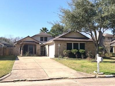 1715 Whiteback Drive, Houston, TX 77084 - #: 68927568
