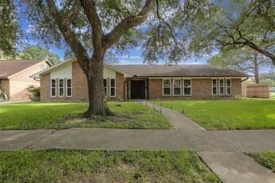 5851 Paisley Street, Houston, TX 77096 - #: 68936217
