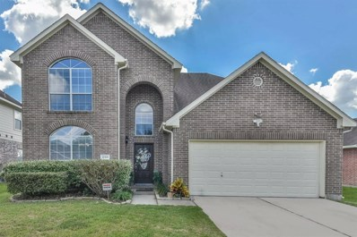21506 Olympic Forest Drive, Porter, TX 77365 - #: 69363804