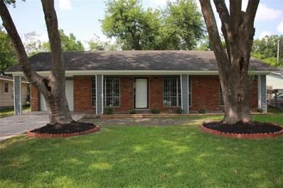 5735 Bellfort Street, Houston, TX 77033 - #: 69453208