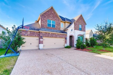 4914 Beech Fern Drive, Richmond, TX 77407 - #: 69469955