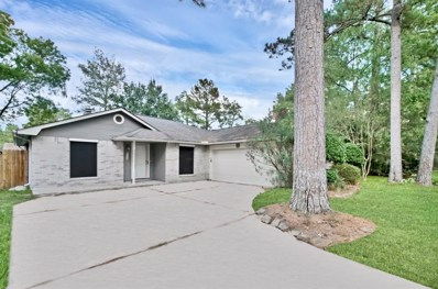 5118 Village Springs Drive, Humble, TX 77339 - #: 69471398