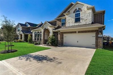 9810 Clear Diamond Drive, Rosharon, TX 77583 - #: 69557262