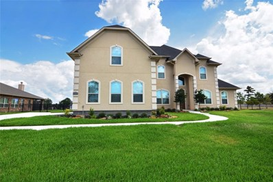 323 Bentwood Court, Montgomery, TX 77356 - #: 69575203